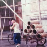 pipe delivery 1980